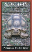 """Sulcatas - African Spurred Tortoises in Captivity"" Book"