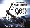 Confidence Anchored in God