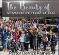 The Beauty of Serving in the House of God