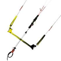 2010 Caution Kite Bar