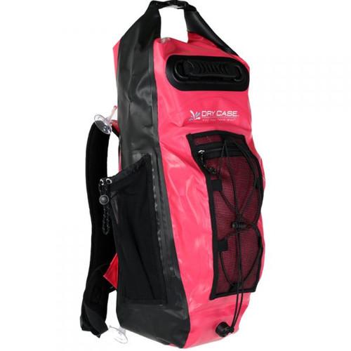 DryCASE BP-20 Waterproof Backpack l Pink