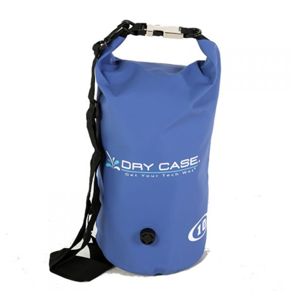 DryCASE Deca Waterproof Bag l Blue l ShadeOnMe.com 37b01a8caa211