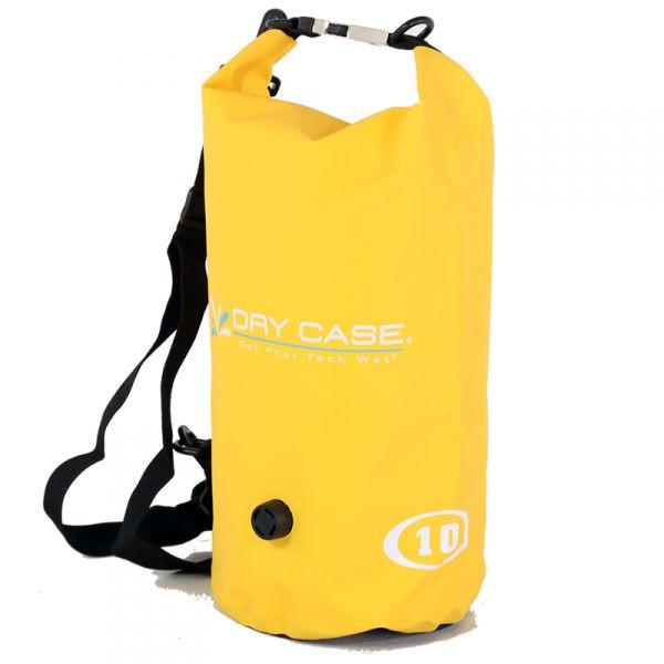 DryCASE Deca Waterproof Bag l Yellow l ShadeOnMe.com fdee9e5dc4c08