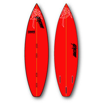 A Hot Kiteboard for Even a Hotter Price!