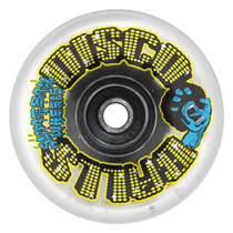 Slimeballs Disco Balls Wheels With LED