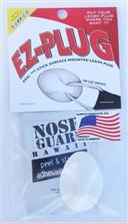 EZ Plug Peel and Stick