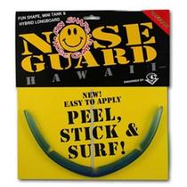 Surfco Hawaii Fun Shape Nose Guard Blue