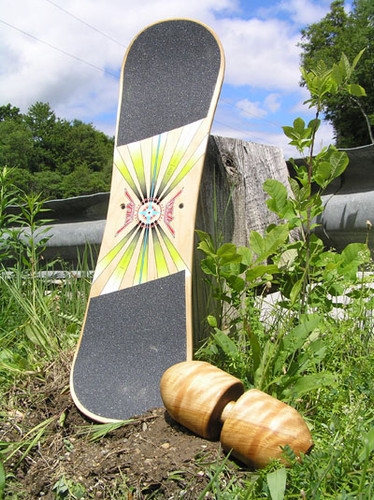 The Indy by Vew Do Balance Boards