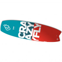 2016 Crazyfly Strike Surfboard