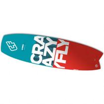 2016 Crazyfly Strike Surfboard