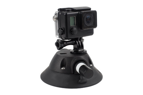 Seasucker GoPro Vacuum Mount GoPro