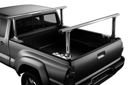Thule Xsporter Pro 500XT Aluminum Pickup Truck Rack