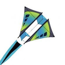 Prism Isotope Single Line Kite