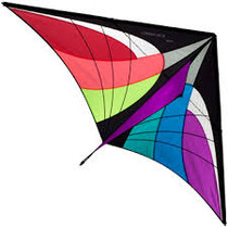 Stowaway Delta Single Line kite