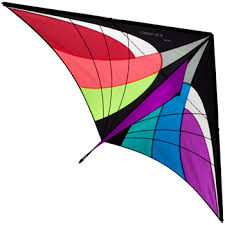 Stowaway Delta Single Line kite