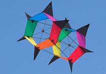 HQ Roto Single Line Kite