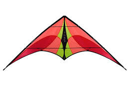 Prism Jazz Fire Stunt Kite