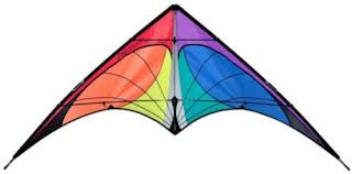 Prism Jazz Spectrum Stunt Kite