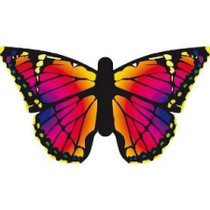 "HQ Butterfly Kite Ruby ""L"""