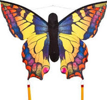 HQ Butterfly Kite Swallowtail Large
