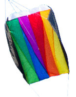 HQ Parafoil Easy Chevron Single Line Kite