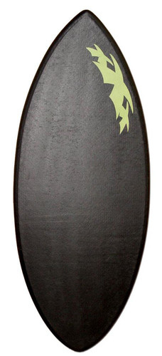 No one can touch the price for such a high quality Kevlar skimboard.
