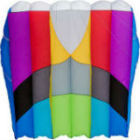 HQ KAP Foil 3.0 Single Line Kite