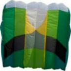 HQ KAP Foil 5.0 Single Line Kite