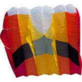 HQ KAP Foil 8.0 Single Line Kite