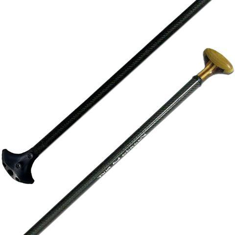Kahuna Big Stick Land Paddle l Carbon Fiber Main
