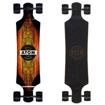 Atom All-Terrain Drop Deck Longboard | 39 inch