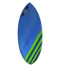 The Fly Fiberglass Custom Skimboard Example Only