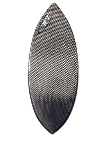 Decimate advanced custom Carbon skimboard.