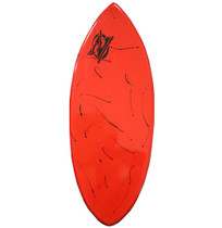 Medium Pro Zap Skimboard Basic