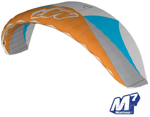 HQ Montana 7 Power Kite