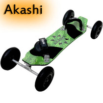 SCRUB Akashi Landboard  Mountainboard  by HQ Power Kites