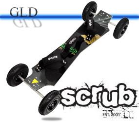 GLD Landboard by SCRUB