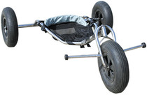 Peter Lynn Kite Buggy Competition ST l Kite Buggy l Free Shipping
