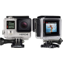 GoPro Hero 4 Silver Camera