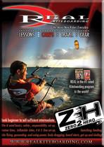 Zero to Hero Kiteboarding DVD