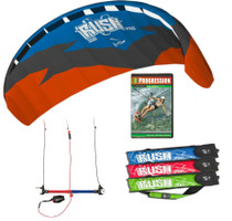 HQ Rush V 350 PRO Trainer Kite