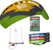 HQ Rush IV 300 PRO Trainer Kite