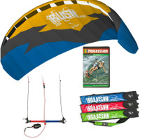 HQ Rush V 250 PRO Trainer Kite