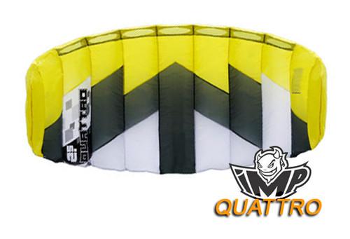 Ozone Imp Quattro Quad Handle Power Kite