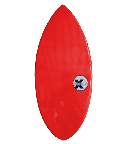 "Triple X 54"" Floater Pro Comp Skimboard"