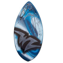 "The Edge 41"" Skimboard by Wave Zone Skimboards"