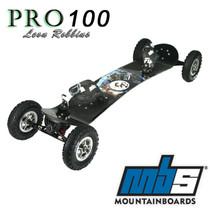 MBS Pro 100 Mountainboard