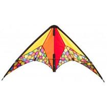 HQ Calypso II Dazzling Colors Dual Line Sport Kite