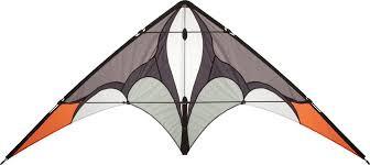 HQ Jive II Infrared Dual Line Stunt Kite