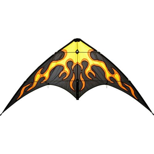 HQ Yukon Fire Dual Line Stunt Kite